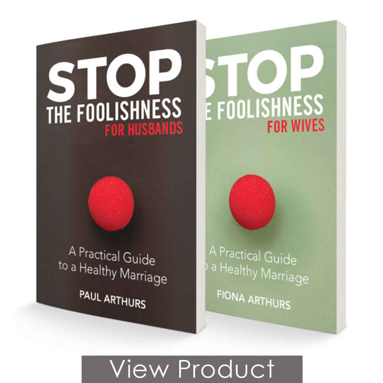 Stop The Foolishness Bundle
